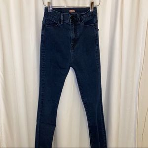 Super High Rise TWIG ankle BDG jeans